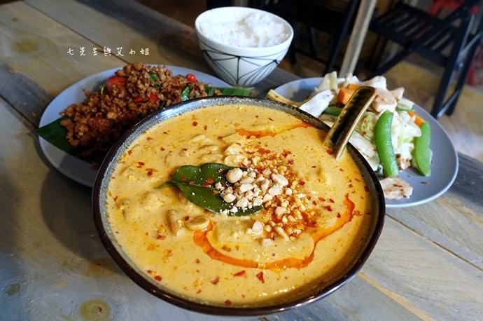 15 Dee 好得 泰國文化餐酒館 食尚玩家 隱身東區貳樓道地泰式料理