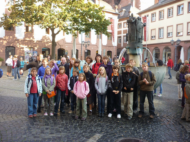 Messdienertag in Mainz 2009 - P1010757.JPG