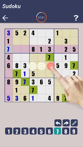 玩免費解謎APP|下載Free Sudoku app不用錢|硬是要APP