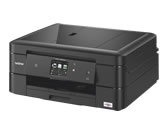 get Brother MFC-J885DW printer's driver