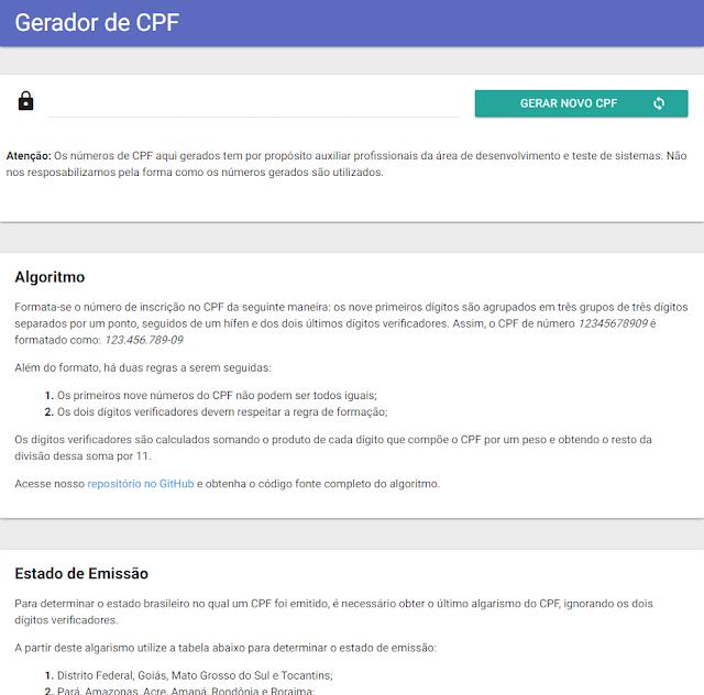 30-sites-geradores-de-cpf-gerar-cpf-valido