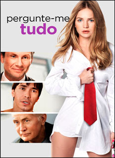 Download - Pergunte-me Tudo (2016) Torrent BluRay 1080p Dublado