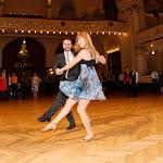 Taneční pro dospělé v Obecním domě