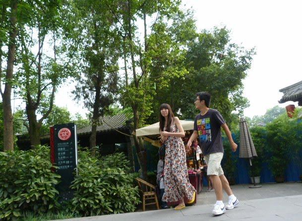 CHINE .SICHUAN Chengdu - P1070119.JPG