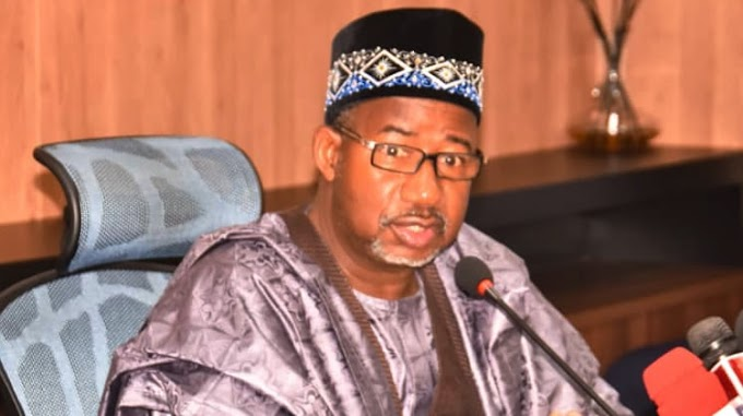 WOW! My predecessor spends N50 MILLION on every of his journey to Abuja, Bauchi State Governor reveals