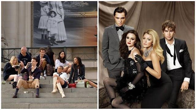 As frases mais marcantes de Gossip Girl e Gossip Girl Reboot