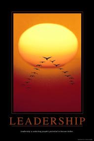 Cover of John Clippinger's Book Leadership