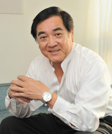 Paul Chun Pui China Actor