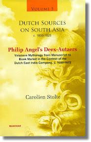 [Stolte: Philip Angel's Deex-Autaers]