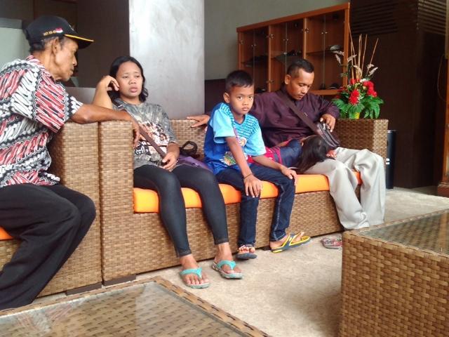 Empat Warga Kota Mojokerto Eks Gafatar Dipulangkan ke Kampung Halaman