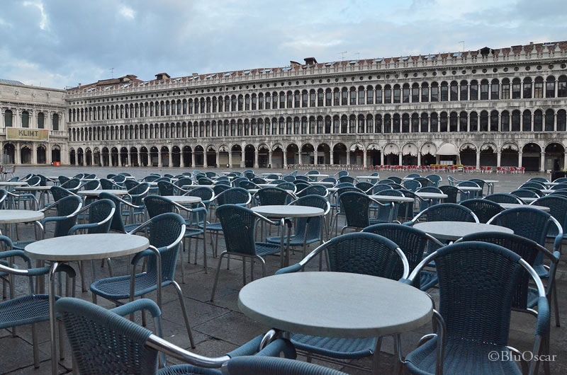 Venezia come la vedo Io 11 05 2012