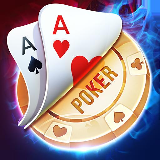 Texas Hold'em Poker 博奕 App LOGO-硬是要APP