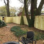 Successionville Fence