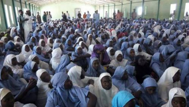 Parents Release Names Of 105 Missing Dapchi School Girls