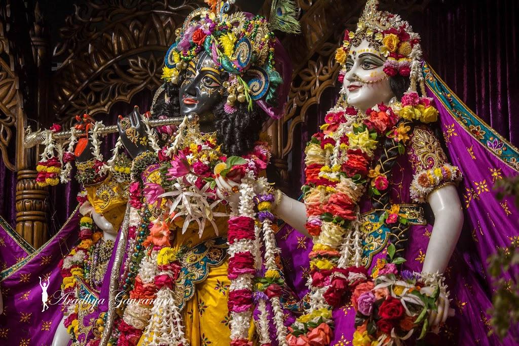 ISKCON Mayapur Deity Darshan 31 Dec 2016 (44)