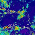 Onda tropical sigue afectando las condiciones del tiempo.