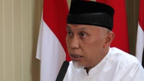 Gubernur Dorong Tambak Udang di Sumbar Sesuai Aturan