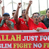 MALYASIA: WAKRISTO RUKSA KUTUMIA JINA 'ALLAH'