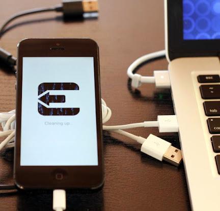 Cara lengkap Jailbreak pada iOS 7 untuk iPad dan iPhone