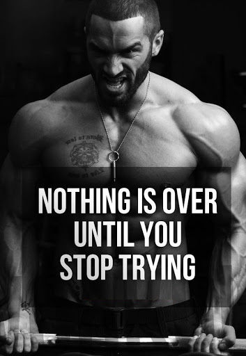 Motivational Fitness Quotes And Sayings.