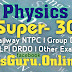 Physics Super 30  | Railway | SSC | DRDO | Other Exam Questions
