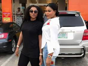Photos: Meet 'Queen Stunner', the lady alleged to have broken Mercy Aigbe's marriage