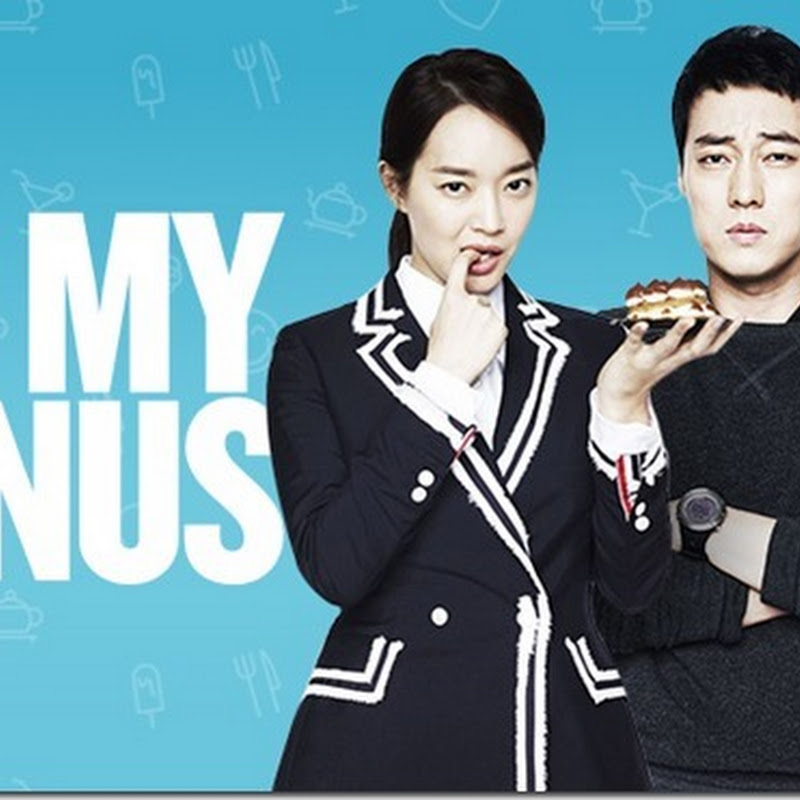 [Review] Oh My Venus