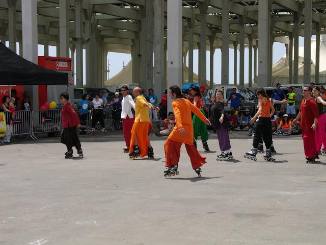 Festa de la bici i els patins 2009 - DSC05834.JPG