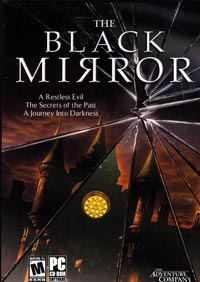 The Black Mirror - Review-Walkthrough By Chad Montague