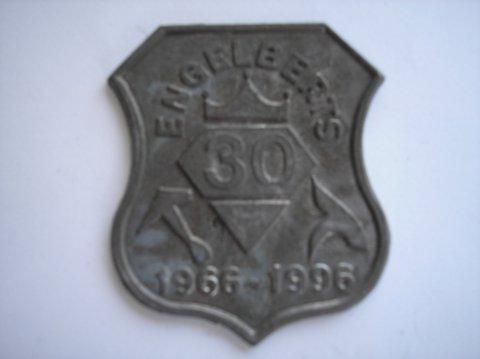 Naam: EngelbertsPlaats: UtrechtJaartal:  1966-1996