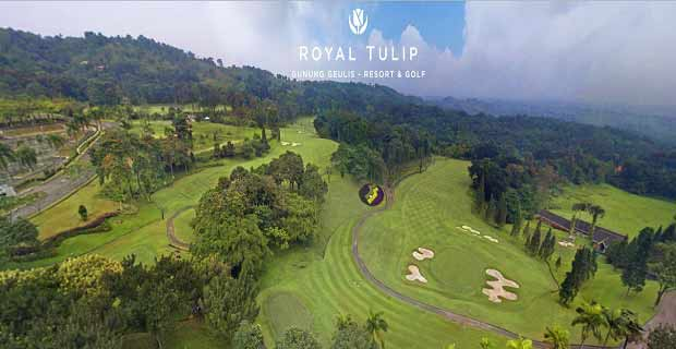 Royal Tulip Gunung Geulis Resort & Golf