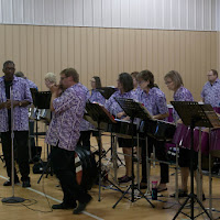 Spiritual Steel Drum Band 2017 (13 of 16)