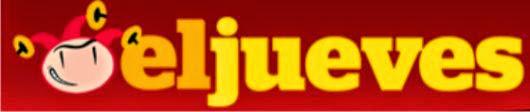 """DIBUJOS PUBLICADOS EN """"EL JUEVES"""""""