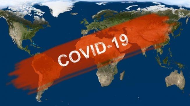 Zona Merah Covid-19 Naik Jadi 60 Daerah, Pemerintah akan Terapkan PPKM Darurat