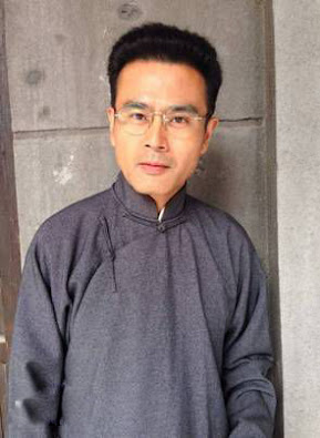 Xia Shaohang  Actor