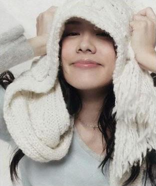 Karena Lam / Lin Jiaxin Canada Actor