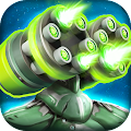 Tower Defense: Galaxy V APK