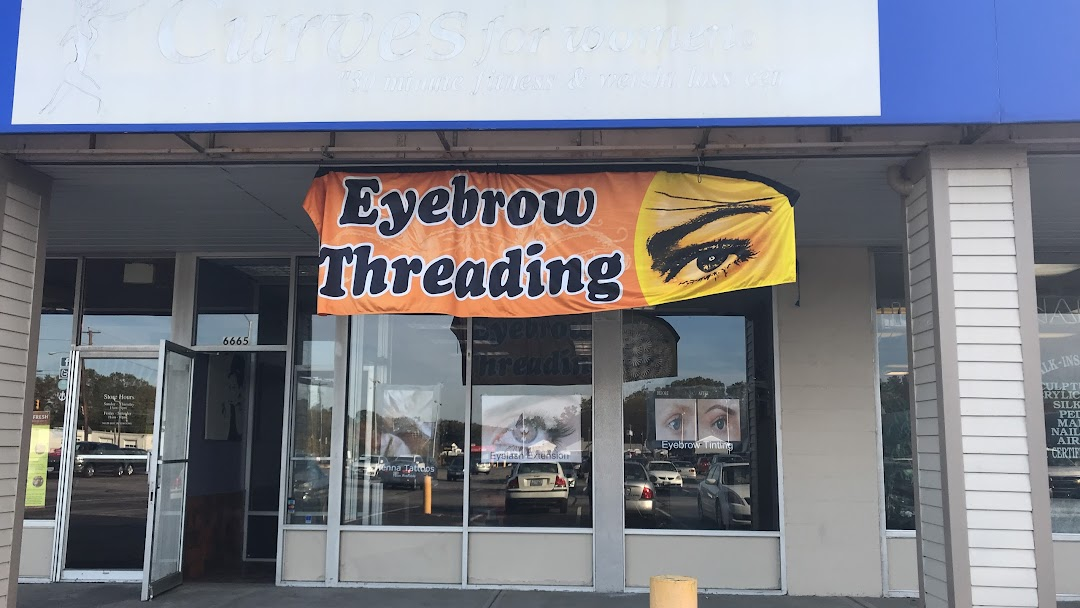 Threading Studio - Hair Removal Service in North Kingstown