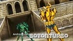 Saint Seiya Soul of Gold - Capítulo 2 - (160)
