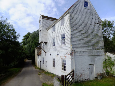 Baylham Mill