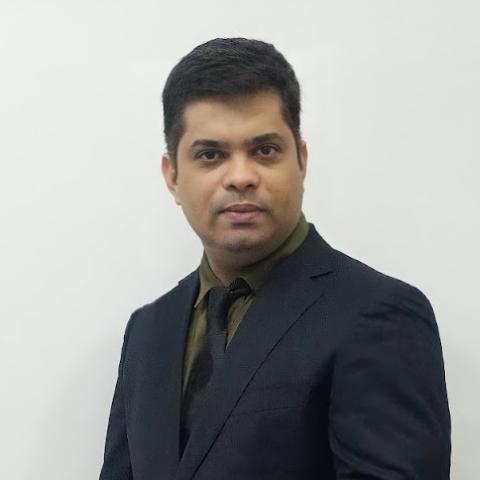 Jignesh Siddhpura