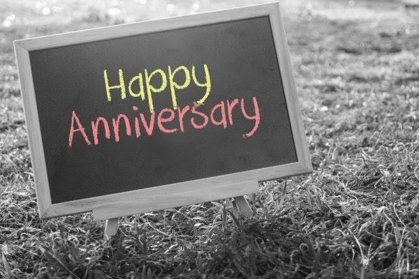 Anniversary Blog SSDK #1