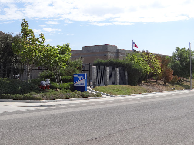 Newbury Park Carrier Annex