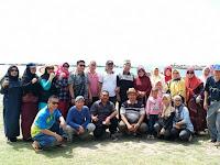 Peringati 25 Tahun Warga IKS Pantai Akkarena Jadi Destinasi Wisata dan Arisan