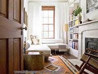 Những sai lầm cần tránh khi trang trí nhà diện tích nhỏ   Thi công trang trí nội thất