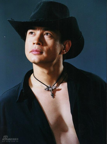 Zhou Hao Dong  China Actor