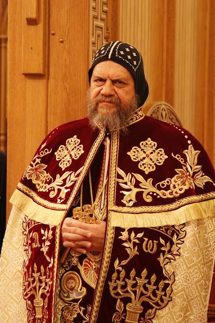 His Eminence Metropolitan Serapion - St. Mark - _MG_0049.JPG