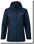 Berghaus Womens Elara Waterproof Jacket
