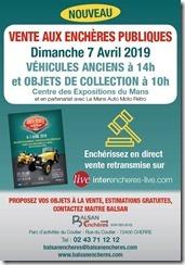 20190407 Le Mans