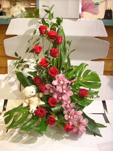 Flores Para Todos Los Santos 2ª Parte